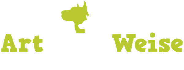 Hundeschule ArtHundWeise Logo